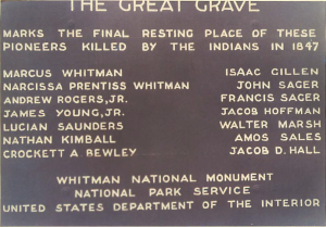 The Great Grave