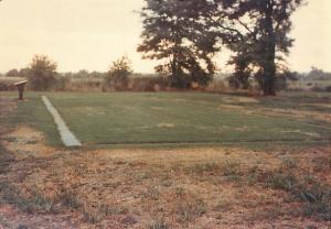 Mission Site 1958